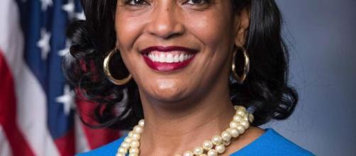 U.S. Representative Jahana Hayes. [Image via United States Congress - Wikimedia Commons]