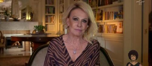 Ana Maria Braga relata drama de assédio feito por diretor de TV. (Arquivo Blasting News)
