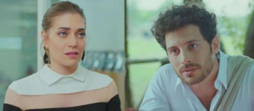 Daydreamer, spoiler turchi: Osman e Leyla si prendono una pausa di riflessione.