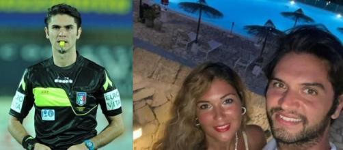 Duplice omicidio a Lecce: uccisi l'arbitro Daniele De Santis e la fidanzata.