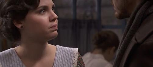 Il segreto, trame Spagna: Marcela apprende che Matias ha incontrato Alicia di nascosto.