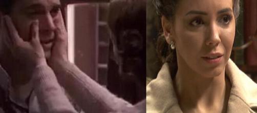 Il segreto, trame Spagna: Pablo conosce la madre, Emilia ritorna in paese.