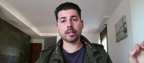 Internado com problemas cardíacos, Henry Bugalho conta com o apoio de amigos. (Reprodução/YouTube)