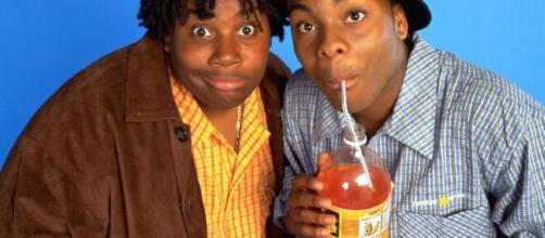 O sitcom Kenan & Kel fez muito sucesso na televisão durante os anos 90 e 2000. (Arquivo Blasting News)