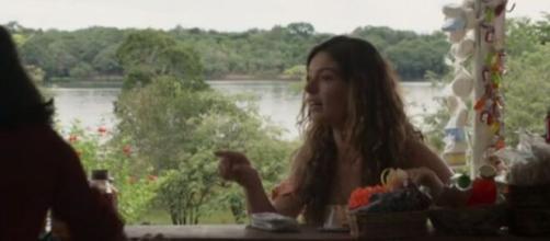 """Ritinha pretende manter Zeca e Ruy ligados a ela em """"A Força do Querer"""". (Reprodução/TV Globo)"""