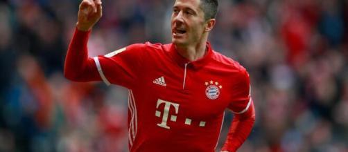 Supercoppa Europea: Bayern Monaco-Siviglia in tv su Canale 5 giovedì 24 settembre.