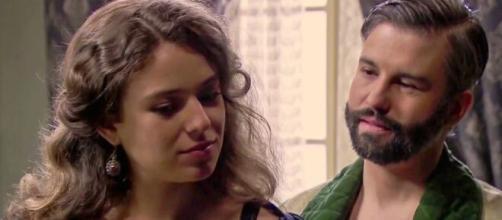 Una vita, spoiler dal 28 settembre al 3 ottobre: Ramon mette in guardia Felipe, ma l'avvocato lo rassicura.