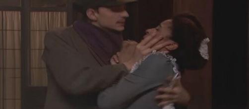 Una Vita, trame puntate al 3 ottobre: Alfredo minaccia Marcia, Ramon mette in guardia Felipe.