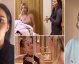 LMvsMonde5 : Angèle critiquée sur son physique par Greg, ils accusent Mélanie Da Cruz, Maeva Ghennam et Carla Moreau d'avoir menti.