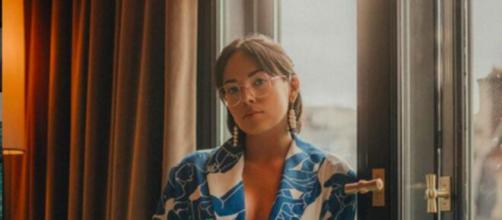 Agathe Auproux dévoile un cliché d'elle dans son bain et fait monter la température - Photo Instagram Agathe Auproux