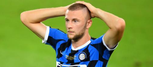 Contatti tra Tottenham e Inter per Skriniar.