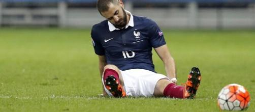 France slammed for leaving out Benzema by former Real Madrid star ... - goal.com