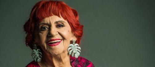 Laura Cardoso brilhou em 'O Outro Lado do Paraíso'. (Reprodução/TV Globo)