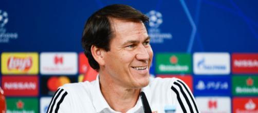 Le classement des meilleurs coachs de l'UEFA surprend les internautes - Photo capture d'écran Twitter
