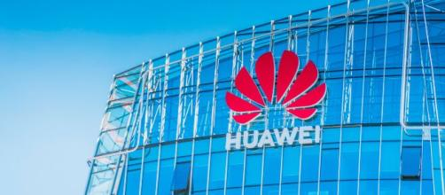 Le siège de l'entreprise Huawei - newstatesman.com