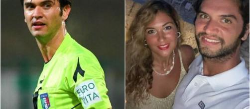 Lecce, l'arbitro e la compagna uccisi: lei avrebbe urlato il nome dell'assassino prima d'essere accoltellata.