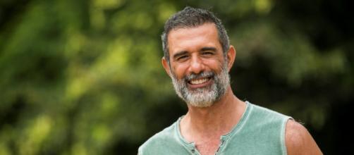 Marcos Pasquim fez parte do elenco. (Arquivo Blasting News)
