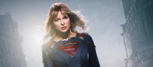 Supergirl 6: Melissa Benoist annuncia la fine della serie nel 2021.