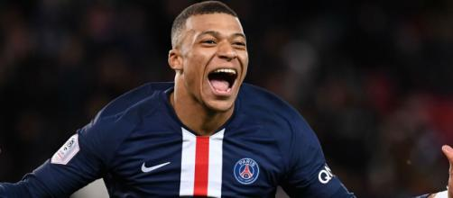 The future belongs to him' - Chiellini reveals why Mbappe is ... - goal.com