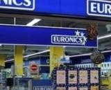 Euronics: assunzioni per addetti alle vendite.
