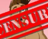 L'affiche de Mikl Mayer a été censurée par Facebook.