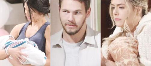 Beautiful, anticipazioni al 3 ottobre: Logan apprende che sua figlia è viva.