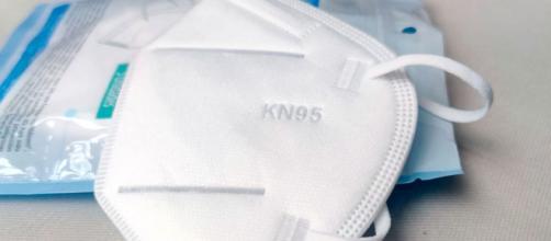 En España sólo se podrán adquirir mascarillas de normativa europea, CE, que las KN95 no poseen.