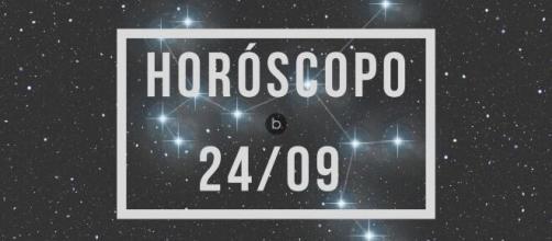 Horóscopo do dia: previsões dos signos para quinta (24). (Arquivo Blasting News)