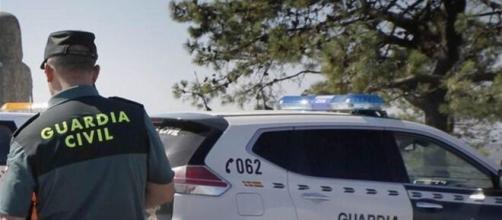 La Guardia Civil está en la búsqueda de la mujer