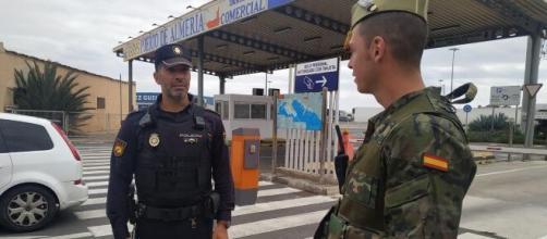 Madrid pedirá la ayuda del ejército para combatir el coronavirus