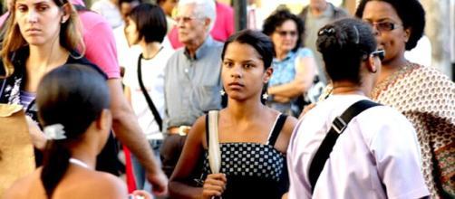 Mulheres negras e pardas continuam tendo a maior taxa de desemprego. (Arquivo Blasting News)