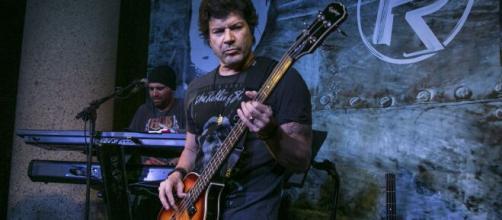 Paulo Ricardo fez parte da banda RPM. (Arquivo Blasting News)