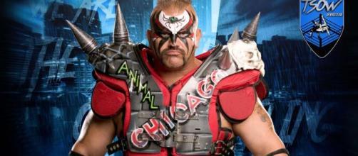 Road Warrior Animal: la WWE commemora la sua scomparsa - theshieldofwrestling.com