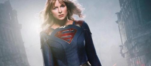 Supergirl se termina después de 6 temporadas