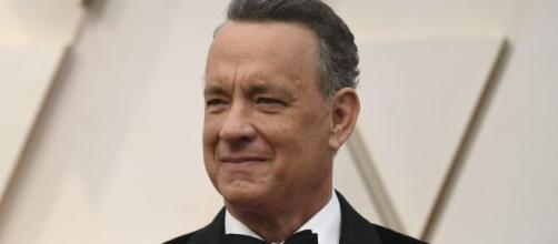 Tom Hanks contó que su padre vio morir a su abuelo