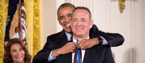 Tom Hanks hizo más pelíulas de las que conoces