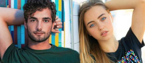 Un posto al sole, Niko (Luca Turco) e Claudia (Mariacarla Casillo).