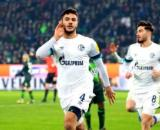 Kabak: il difensore dello Schalke 04 potrebbe arrivare all'Inter al posto di Skriniar.