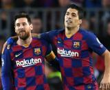 Messi was misunderstood over retirement plans – Suarez | Goal.com - goal.com