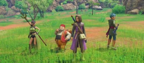 A New Trailer Drops for DRAGON QUEST XI S: ECHOES OF AN ELUSIVE ... - geektyrant.com