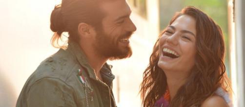 DayDreamer, anticipazioni turche: Can e Sanem pronti per il matrimonio.