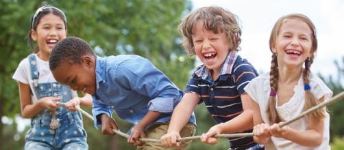 Dia das Crianças: instituído por lei, demorou para marcar popularidade. (Arquivo Blasting News)