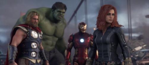 El juego de Marvel's Avengers tiene errores y ofrece recompensas para compensar