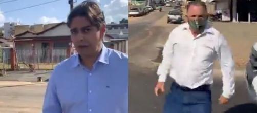 Ex-vereador foi morto a tiros por irmão de prefeito. (Arquivo Blasting News)