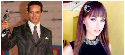 Gabriel Garko, nozze segrete con l'attrice siciliana Adua Del ... - perizona.it