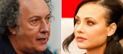 GF Vip, Fulvio criticato per il consiglio ad Adua Del Vesco: 'Sei grossa? Dimagrisci'.