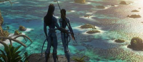 La película de Avatar 2 ha concluido filamciones