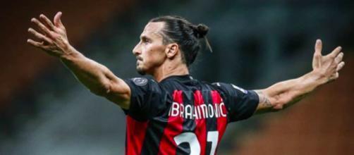 Le top 10 des meilleurs punchlines de Zlatan Ibrahimovic - Photo capture d'écran Instagram Milan AC