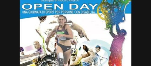 Lo sport non ha limiti, progetto di Paola D'Angelo.