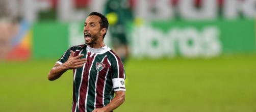 Nenê é uma boa opção para a 12ª rodada do Cartola FC. (Arquivo Blasting News)